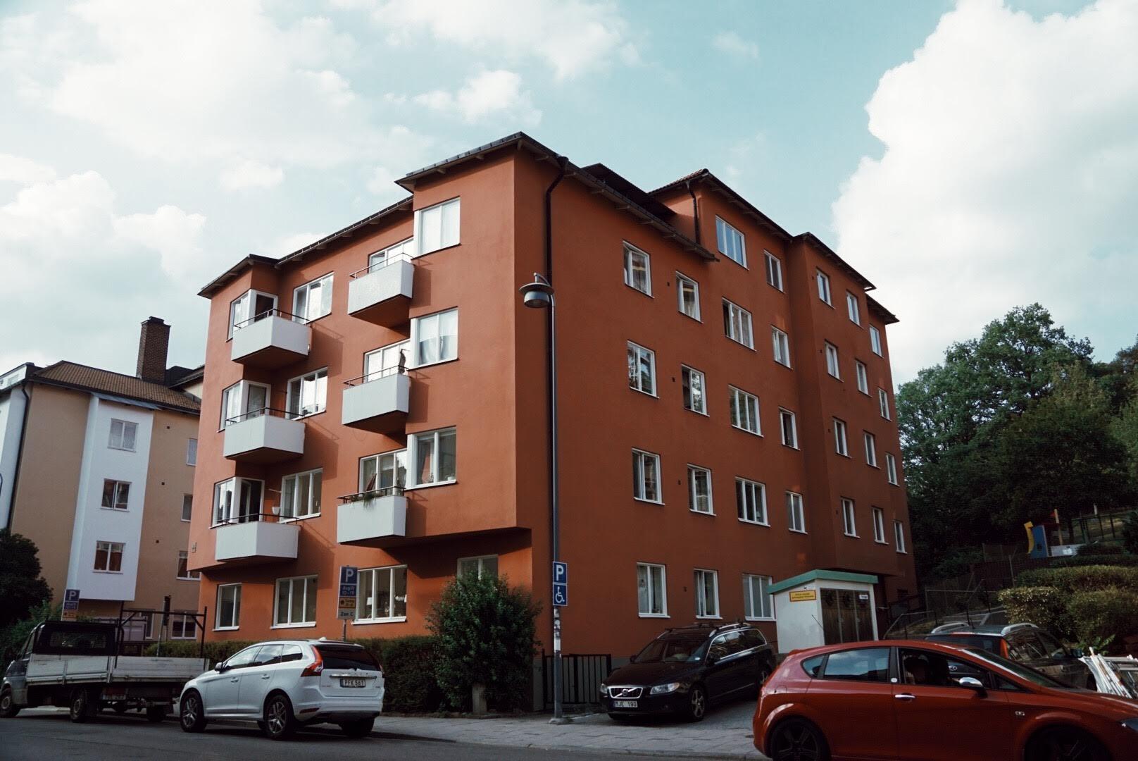 vegagatan 4 stockholm